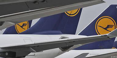 Lufthansa-Piloten drohen wieder mit Streik