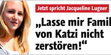 Katzi-Krise: Jetzt spricht Jackie Lugner