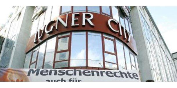 Lugner City setzte im Jänner um 5 Prozent mehr um