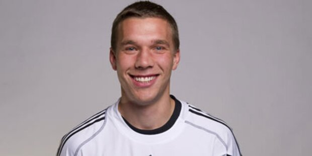 WM-Star Lukas Podolski will heiraten
