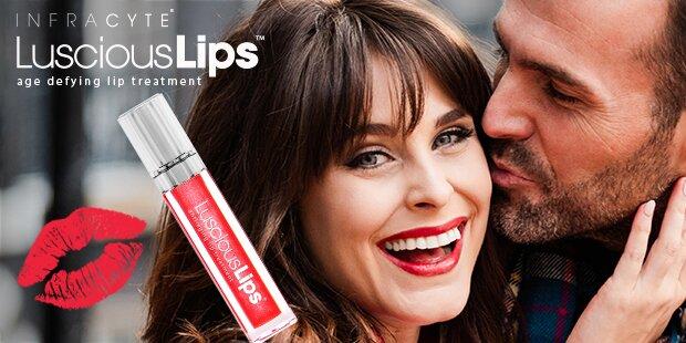 Lippen, Anti-Aging und Volumen