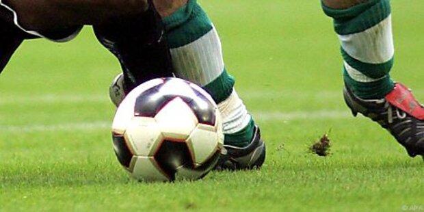fussball ergebnisse erste liga