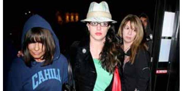 Lynne Spears hat 12-Jährigen getötet