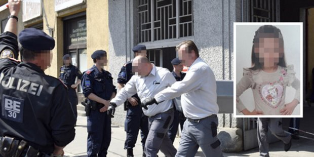 Tatverdächtiger wurde festgenommen