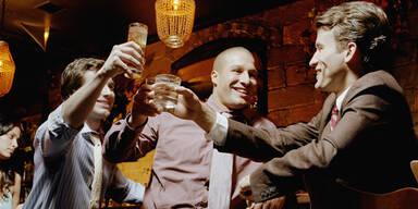 Männer Bar