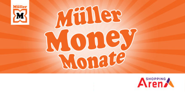 Die Müller Money Monate