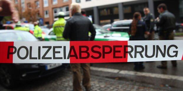 München: Messer-Mann verletzt mehrere Menschen