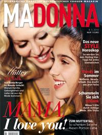 MADONNA Cover 08.05.2010