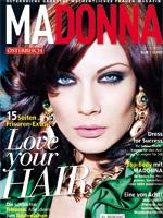 MADONNA Cover 10.10.2009
