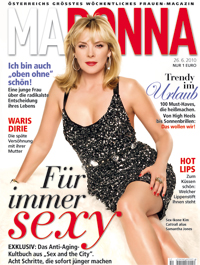 MADONNA Cover 26.06.2010