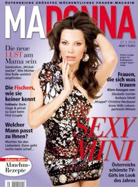 MADONNA Cover vom 27.03.2010