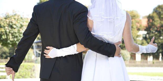 Sat.1 verheiratet wieder Fremde