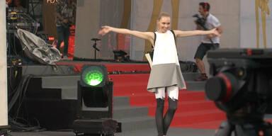 ESC Modenshow: Fashion for Europe