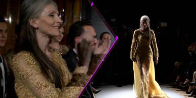 Haute Couture & Icon Award