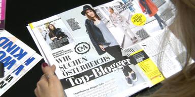 MADONNA Blogger Awards: Infos zum großen Voting
