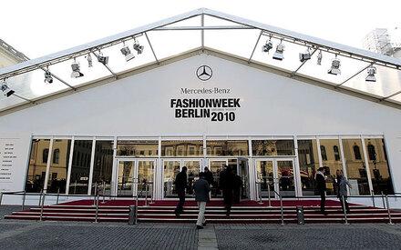 Keine Mercedes-Benz Fashion Week mehr in Berlin
