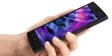 Hofer bringt Android 6.0 LTE-Handy um 90 €