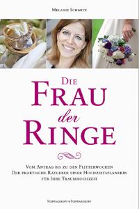 Tricks der Hochzeitsplanerin Melanie Schmitz