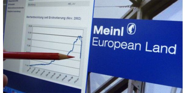 Meinl-Gutachter ist Immofinanz-Fan
