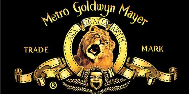Neustart für US-Filmstudio MGM