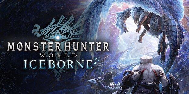 """""""MHW: Iceborne"""": Fantastisches Addon im Test"""