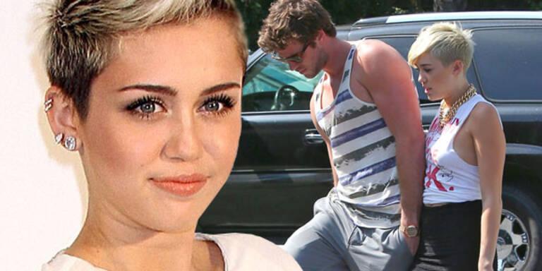 Cyrus: Laut Insidern bereits getrennt