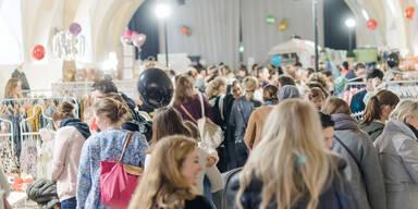 MINI MARKT Premiere in Salzburg