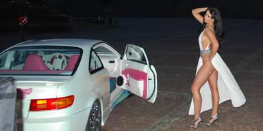 So heiß wird der Miss Tuning-Kalender 2013
