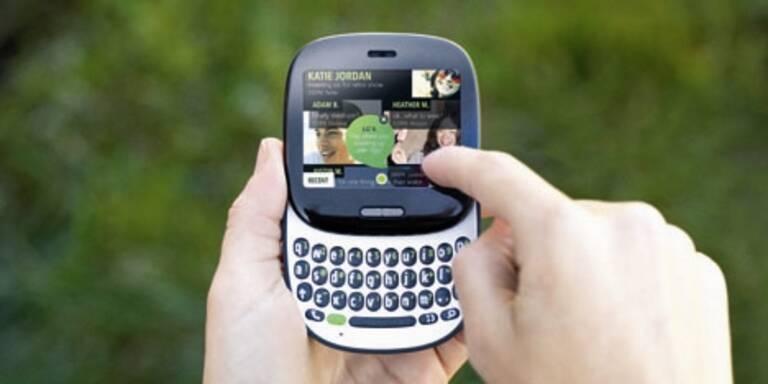 Microsoft setzt auf eigene Handy-Linie