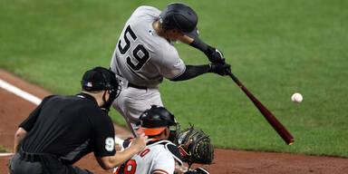 MLB-Boss droht mit Saisonabbruch