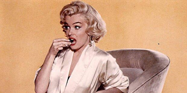 Ein Blick in die Welt von Marilyn