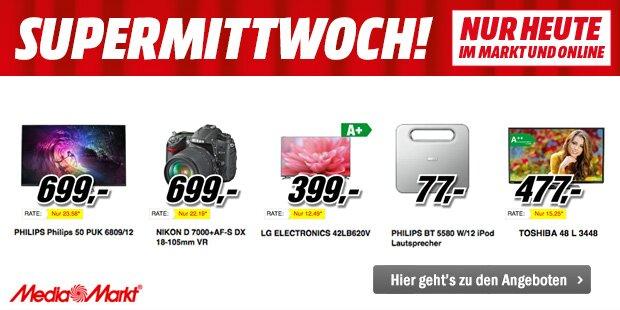Media Markt Anzeige