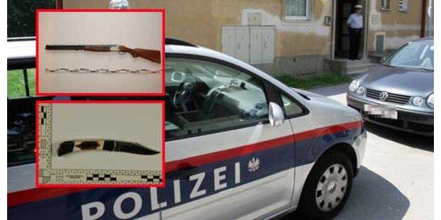 Türke ermordet Landsmann aus Eifersucht