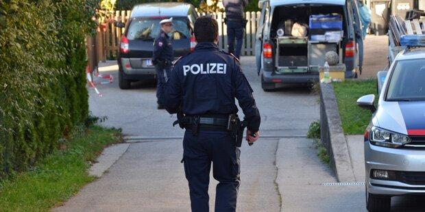 Mord in Gablitz: 70-Jähriger tot in Wohnung gefunden