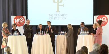 Start des MQ Summer of Fashion 2012