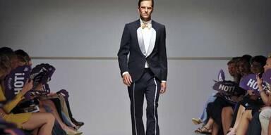 LIVE MQ Vienna Fashion Week startet jetzt