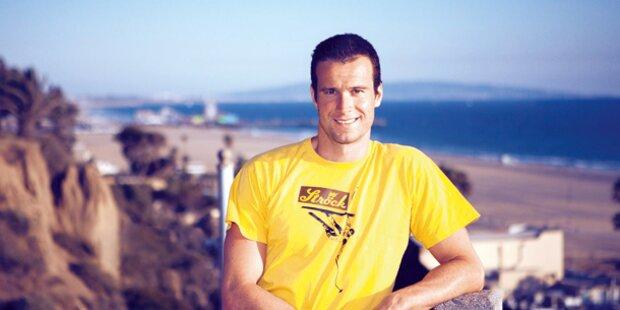Markus Rogan: Neuer Job in Entzugsklinik