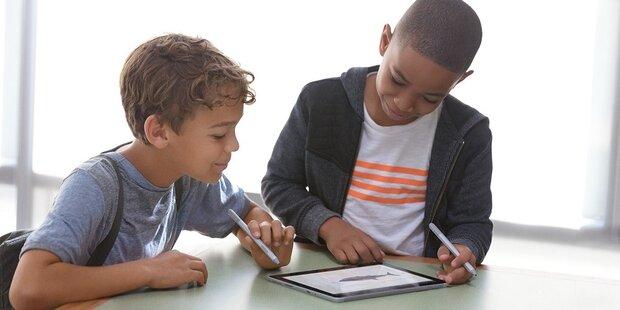 Wie sieht der perfekte Schul-Laptop aus?
