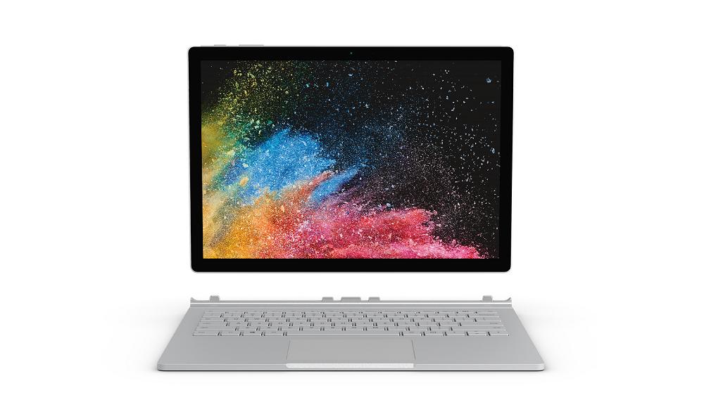 Microsoft Surface Book  - MS Schulstart Initiative - Channel - ADV - Produkte 6