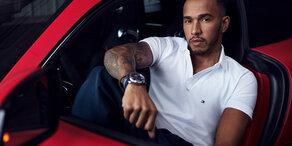 Lewis Hamilton sucht online große Liebe