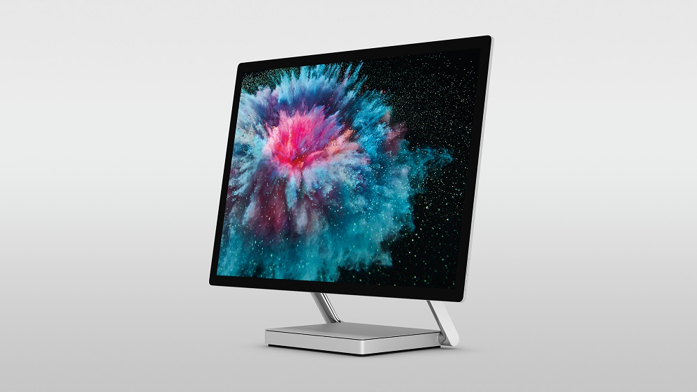 Microsoft - ADV - Microsoft Schulstart Initiative - Surface Familie - Surface Studio 2