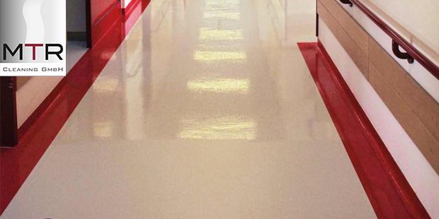 Versiegelungstechnik von MTR
