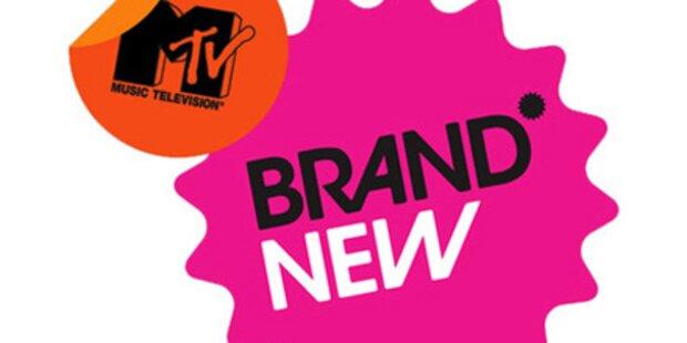 MTV startet reinen Musikkanal