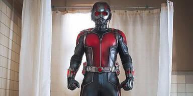 Duell: ›Ant-Man‹ gegen ›Minions‹