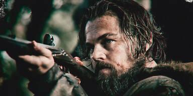 »The Revenant«: Bester Film