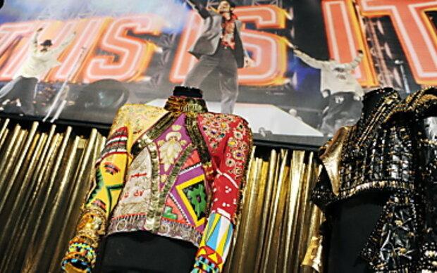 Vater will Museum für Michael Jackson errichten