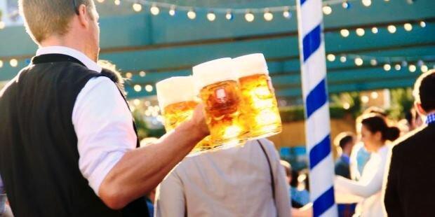 Welches Bier passt zu...?
