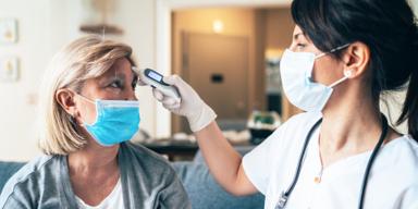 Corona: Ärzte warnen vor diesen vier neuen Symptomen