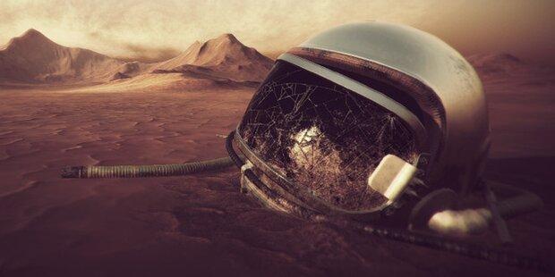 MarZ Rising: Die Mars Zombies aus Wien