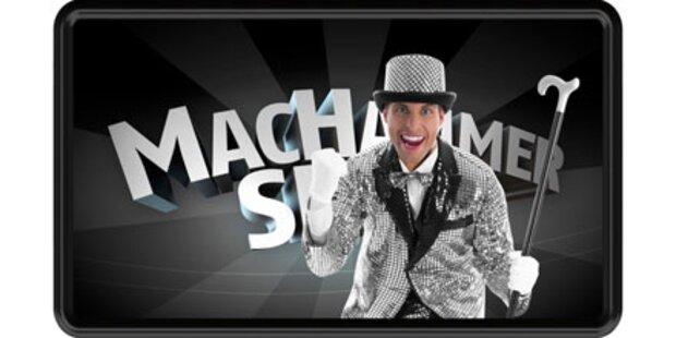 MacHammer - Tipp der Woche